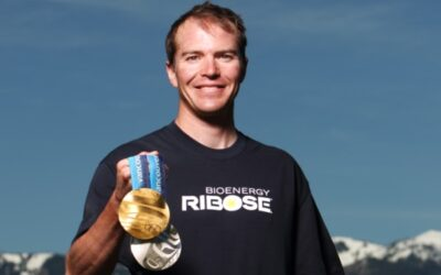 Olympian Billy Demong joins Team Ribose