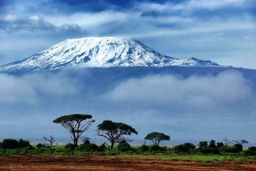 Bioenergy Ribose makes the Mount Kilimanjaro climb with Dr. Maroon